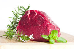 Fresh meat Royalty Free Stock Images