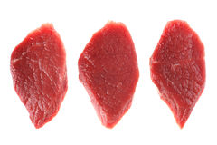 Fresh meat beef Royalty Free Stock Images