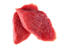 Fresh meat beef Royalty Free Stock Image