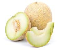 Fresh melon Stock Photos