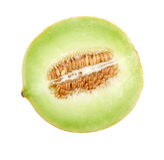 Fresh melon Stock Photography