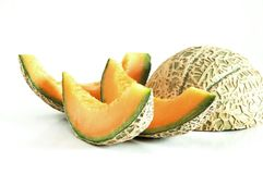 Fresh Melon Stock Photos