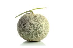 Fresh melon Royalty Free Stock Photos