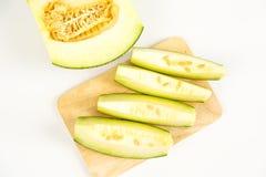 Melon Royalty Free Stock Photos