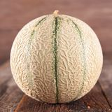 Fresh melon Royalty Free Stock Image