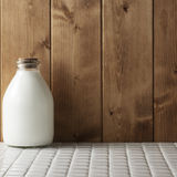 Fresh milk Royalty Free Stock Photos