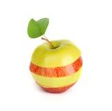 Fresh Mixed Fruit Royalty Free Stock Images