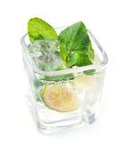 Fresh mojito Royalty Free Stock Images