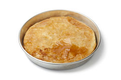 Fresh Moroccan Pastilla Royalty Free Stock Photography