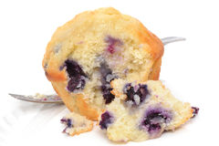 Fresh Muffin Stock Photo