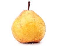 Fresh natural pear Royalty Free Stock Photography