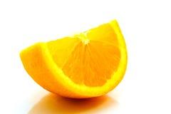 Fresh Navel Orange Stock Image