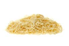 Fresh Noodles Stock Photos