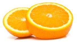 Free Fresh Orange 2 Stock Images - 4873474