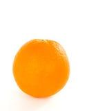 Fresh orange. Royalty Free Stock Photography