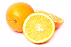 Free Fresh Orange Royalty Free Stock Photos - 7622018