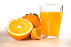Fresh Orange fruit for health Royalty Free Stock Photo