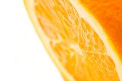 Fresh orange fruit Royalty Free Stock Image