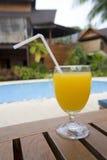 Fresh Orange Juice Stock Photos