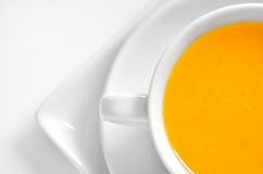 Fresh orange  juice Stock Photos