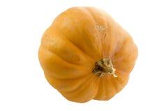 Fresh orange pumpkin ion Royalty Free Stock Photography