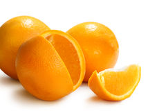 Free Fresh Oranges Stock Images - 8340164
