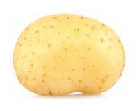Fresh organic potatoes Royalty Free Stock Photos