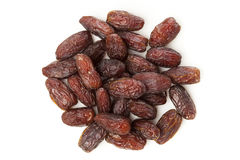 Fresh Organic Raw Brown Date Fruit Stock Images