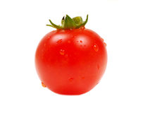 Fresh organic tomato Stock Images