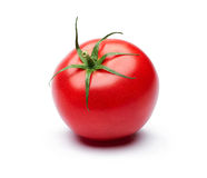 Fresh organic tomato Stock Photos