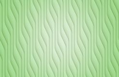 Fresh pale green lines and angles geometric abstract design background stock photography