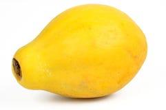 Fresh Papaya Royalty Free Stock Images