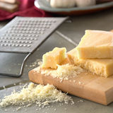 Fresh Parmesan Cheese Stock Photography
