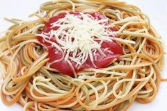 Fresh pasta Royalty Free Stock Photo