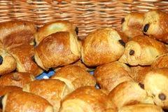 Fresh pastries Royalty Free Stock Photo