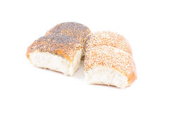 Fresh Pastries Royalty Free Stock Images