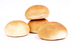 Fresh patty Royalty Free Stock Images