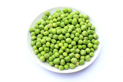 Fresh pea Stock Images
