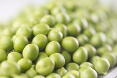 Fresh pea Stock Photo