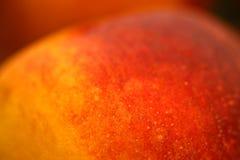 Fresh Peach. Closedup Of Fresh Peaches Royalty Free Stock Images