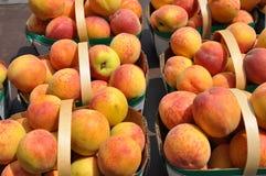 Free Fresh Peaches Royalty Free Stock Photo - 48947215