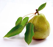 Fresh pear Royalty Free Stock Photo