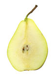 Fresh pear Stock Image
