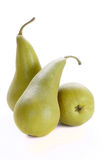 Fresh pears Royalty Free Stock Image