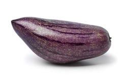 Fresh pepino fruit Stock Photo