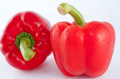 Fresh pepper Royalty Free Stock Image