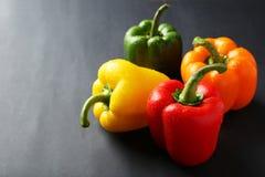 Fresh pepper Stock Photos