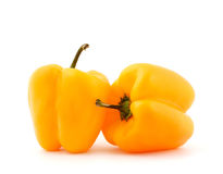 Fresh peppers vegetable Royalty Free Stock Image