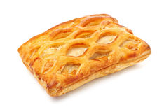 Fresh pie Stock Photography