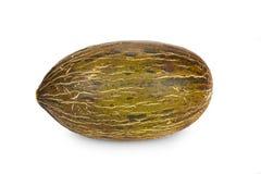 Fresh Piel de Sapo Melon Fotografía de archivo libre de regalías